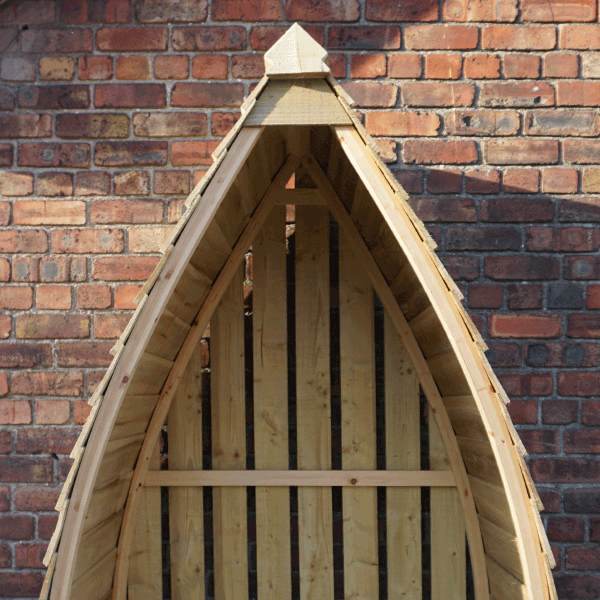 Arch Log Store